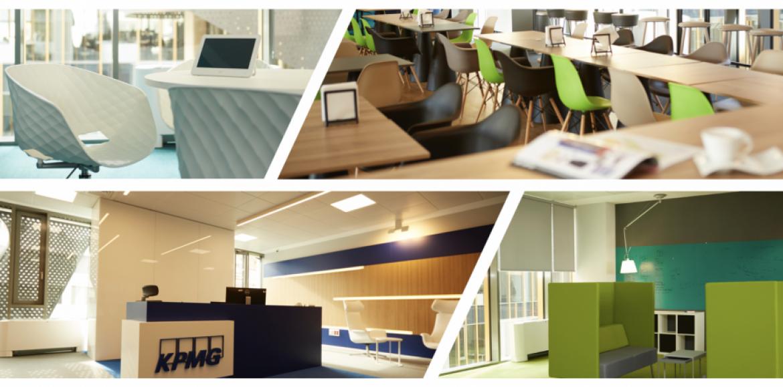 Работодателите на Дни на кариерата: ИТ, Комуникации и Аутсорсинг 2020 – KPMG ITS Sofia