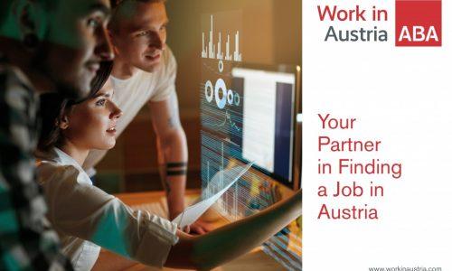 Работодателите на Дни на кариерата: ИТ, Комуникации и Аутсорсинг 2020 – Austrian Business Agency- Work in Austria