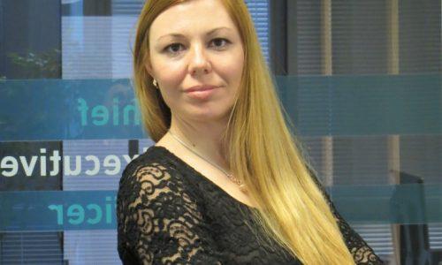 Борислава Георгиева – Удоволствието да работиш с професионалисти и да учиш от тях