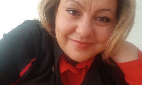 Галина Георгиева – страхотният дух и виталност са запазена марка на екипа
