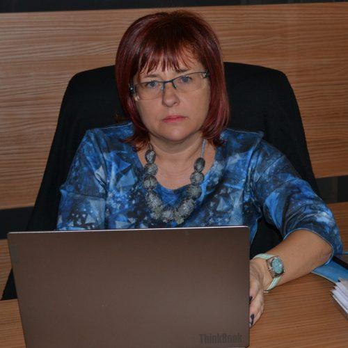 Гергана Раковска – създаването на кариерните центрове заслужава адмирации