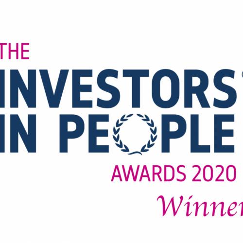 JobTiger спечели престижното отличие Employer of the year 2020 Silver, присъдено от Investors in Peoplе