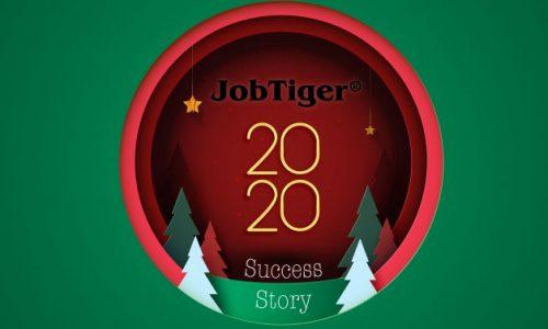 2020-а за JobTiger: Предизвикателни възможности за поредните големи успехи и престижни награди