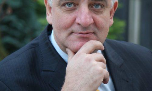 """Андрей Делчев – търся ли нови хора или нови социални политики, първо звъня на """"тигрите"""""""