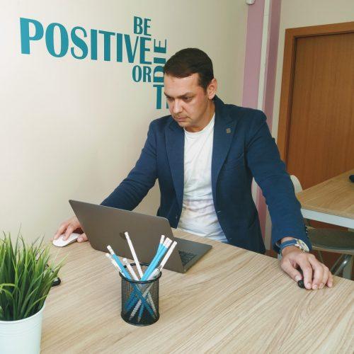 Георги Янков – JobTiger дават стойност на всички в тяхната екосистема