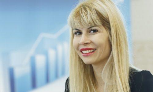 Надя Маринова – винаги висок стандарт и изключителен продукт