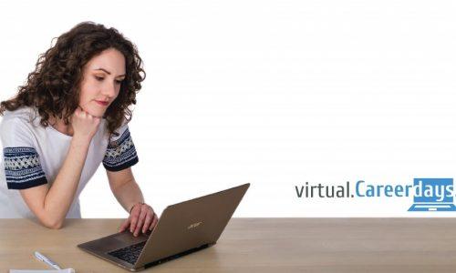 Виртуални дни на кариерата – навременната иновация