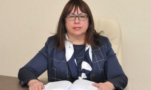 Проф. д.п.н. Галя Христозова – появихте се съвсем навреме