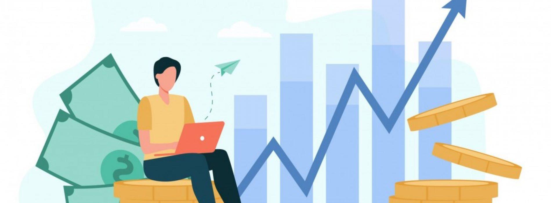 Финансова грамотност за начинаещи: спестяване и инвестиране