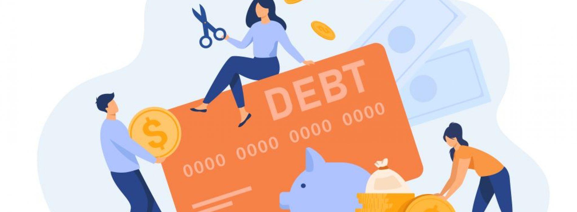 Финансова грамотност за начинаещи: пазете се от излишни заеми, кредити и овърдрафти