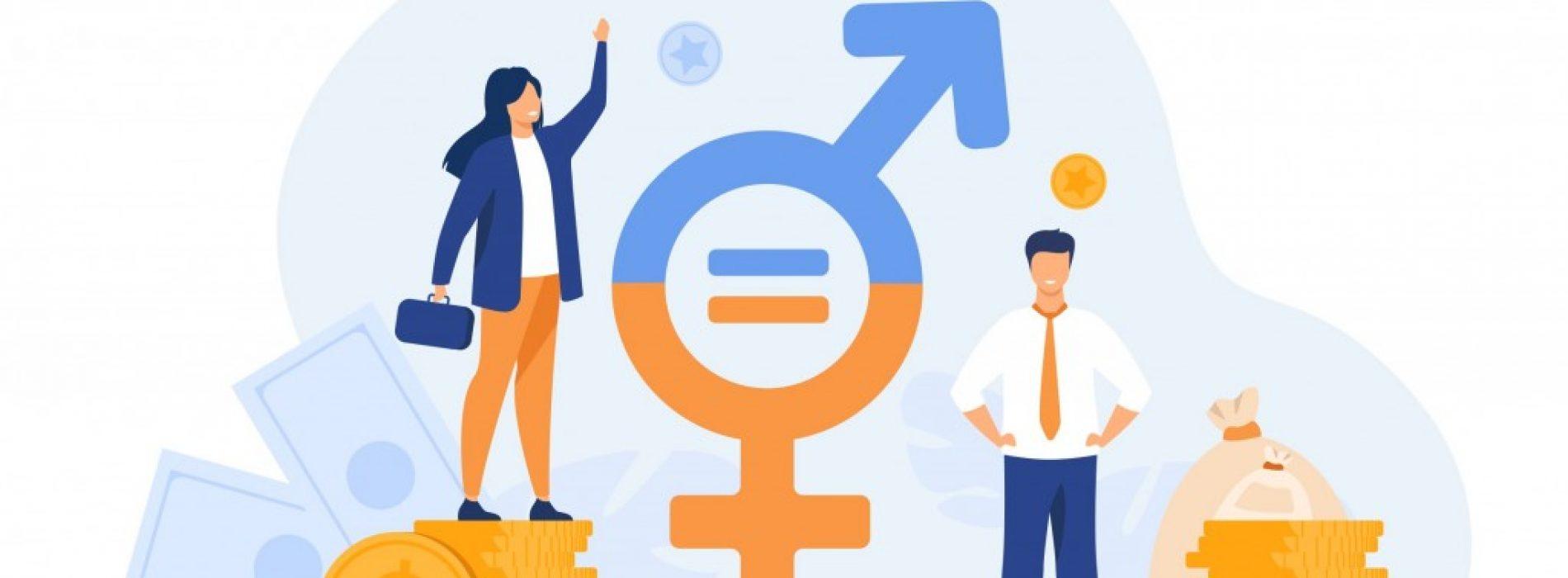 И през 2020 средната заплата на мъжете в България е била по-висока от тази на жените. Как може да се намали разликата?