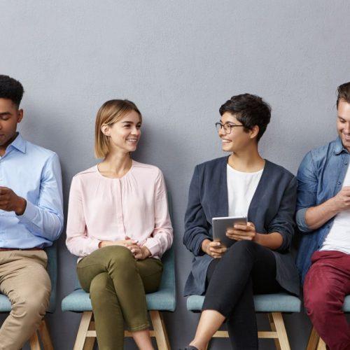 Каква заплата да поискате на интервю за работа?