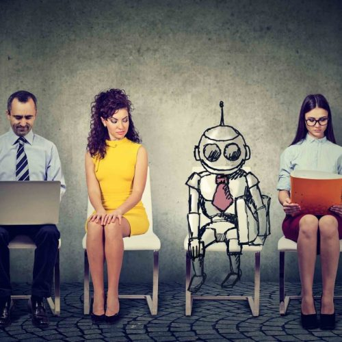 Професиите на бъдещето: 2025-2050 г.