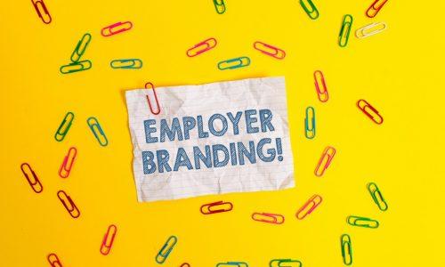 Защо развиването на работодателската марка е все по-важно за фирмите днес