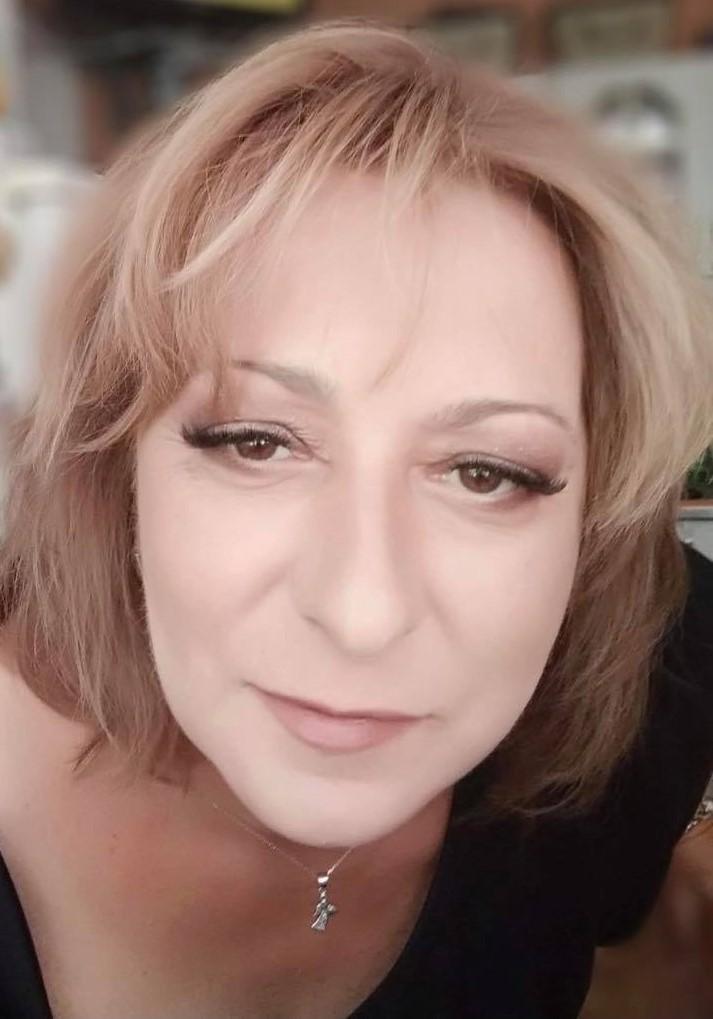 Десислава Петрова
